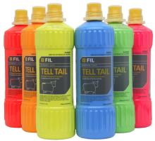 FiL Tell Tail green 1L applicator bottle
